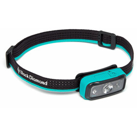 Black Diamond Spot Lite 200 Headlamp aqua